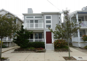 3729 Asbury, Ocean City, New Jersey 08226, 3 Bedrooms Bedrooms, 8 Rooms Rooms,2 BathroomsBathrooms,Condominium,For Sale,Asbury,544257