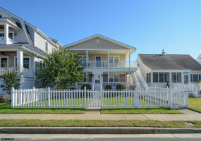 3227 Bay, Ocean City, New Jersey 08226, 3 Bedrooms Bedrooms, 8 Rooms Rooms,2 BathroomsBathrooms,Condominium,For Sale,Bay,544261