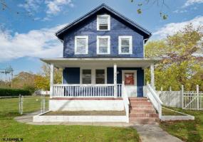 427 Buffalo Ave, Egg Harbor City, New Jersey 08215, 3 Bedrooms Bedrooms, 7 Rooms Rooms,1 BathroomBathrooms,Residential,For Sale,Buffalo Ave,544431