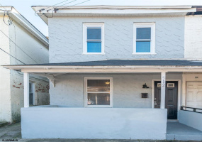 512 Drexel, Atlantic City, New Jersey 08401, 3 Bedrooms Bedrooms, 5 Rooms Rooms,1 BathroomBathrooms,Residential,For Sale,Drexel,544447