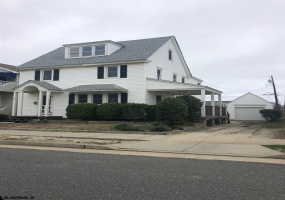 105 15th, Longport, New Jersey 08403, 5 Bedrooms Bedrooms, 10 Rooms Rooms,2 BathroomsBathrooms,Residential,For Sale,15th,544451