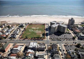 4100 Boardwalk, Atlantic City, New Jersey 08401, ,Lots/land,For Sale,Boardwalk,544481