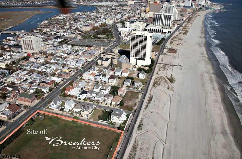 4100 Boardwalk, Atlantic City, New Jersey 08401, ,Lots/land,For Sale,Boardwalk,544481