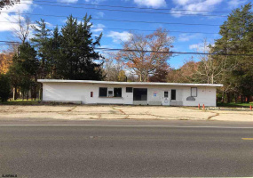 10 Tuckahoe, Dorothy, New Jersey 08317-9727, ,Commercial/industrial,For Sale,Tuckahoe,544472
