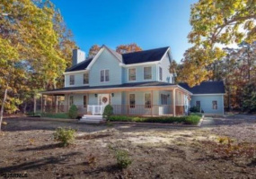 210 Ravenwood Dr, Cape May Court House, New Jersey 08210, 4 Bedrooms Bedrooms, 8 Rooms Rooms,2 BathroomsBathrooms,Residential,For Sale,Ravenwood Dr,544467