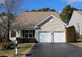 427 Golf View, Little Egg Harbor Township, New Jersey 08087, 4 Bedrooms Bedrooms, 10 Rooms Rooms,3 BathroomsBathrooms,Residential,For Sale,Golf View,544473