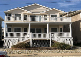 3212 West, Ocean City, New Jersey 08226, 3 Bedrooms Bedrooms, 9 Rooms Rooms,2 BathroomsBathrooms,Condominium,For Sale,West,544279