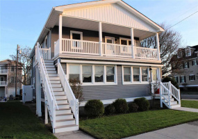 2061 West Ave, Ocean City, New Jersey 08226, 3 Bedrooms Bedrooms, 7 Rooms Rooms,2 BathroomsBathrooms,Condominium,For Sale,West Ave,544282