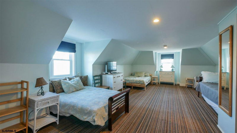 14 Ocean, New Jersey 08226, 6 Bedrooms Bedrooms, 12 Rooms Rooms,2 BathroomsBathrooms,Rental non-commercial,For Sale,Ocean,544352