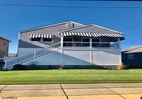 3558 West, Ocean City, New Jersey 08226, 2 Bedrooms Bedrooms, 5 Rooms Rooms,1 BathroomBathrooms,Condominium,For Sale,West,544305