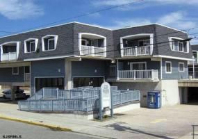 871 7th, Ocean City, New Jersey 08226, 1 Bedroom Bedrooms, 3 Rooms Rooms,1 BathroomBathrooms,Condominium,For Sale,7th,544308
