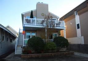107 Ocean Rd, Ocean City, New Jersey 08226, ,Multi-family,For Sale,Ocean Rd,544507