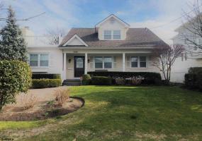 5806 VENTNOR, New Jersey 08406, 3 Bedrooms Bedrooms, 9 Rooms Rooms,3 BathroomsBathrooms,Rental non-commercial,For Sale,VENTNOR,544426