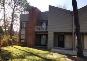 308 Killington, New Jersey 08330, 1 Bedroom Bedrooms, 4 Rooms Rooms,1 BathroomBathrooms,Rental non-commercial,For Sale,Killington,544480