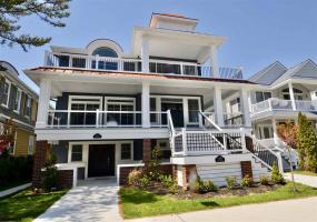 924 Ocean, Ocean City, New Jersey 08226, 3 Bedrooms Bedrooms, 8 Rooms Rooms,2 BathroomsBathrooms,Condominium,For Sale,Ocean,544366