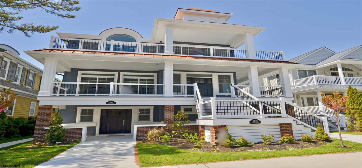 924 Ocean, Ocean City, New Jersey 08226, 5 Bedrooms Bedrooms, 12 Rooms Rooms,4 BathroomsBathrooms,Condominium,For Sale,Ocean,544367