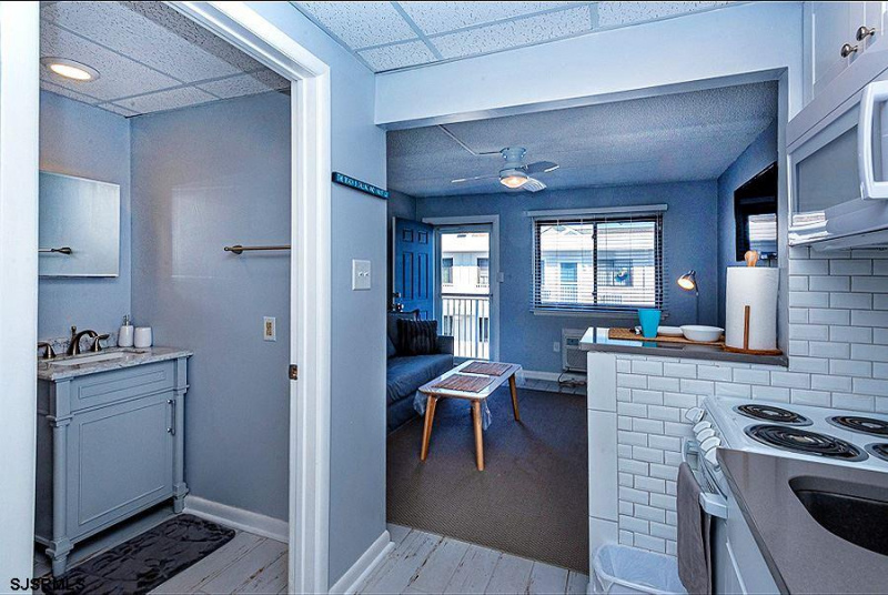 921 Wesley, Ocean City, New Jersey 08226, 1 Bedroom Bedrooms, 3 Rooms Rooms,1 BathroomBathrooms,Condominium,For Sale,Wesley,544423