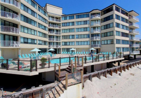 111 16th, Longport, New Jersey 08403, 2 Bedrooms Bedrooms, 4 Rooms Rooms,2 BathroomsBathrooms,Condominium,For Sale,16th,544448