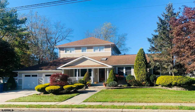 1801 West, Linwood, New Jersey 08221, 5 Bedrooms Bedrooms, 10 Rooms Rooms,2 BathroomsBathrooms,Residential,For Sale,West,544317