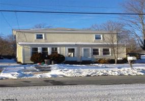 402 N, Landisville, New Jersey 08326, ,Multi-family,For Sale,N,396155